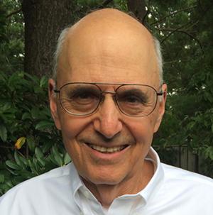 John Weiner, Children's Inn Volunteer