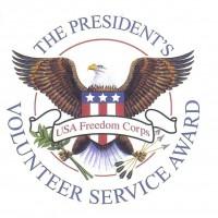 President-Award-Logo