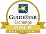 GuideStar Exchange Gold Participant Logo