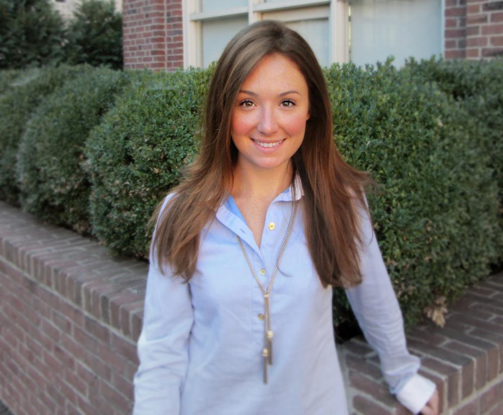 Meredith Balenske, Young Ambassador Council Member