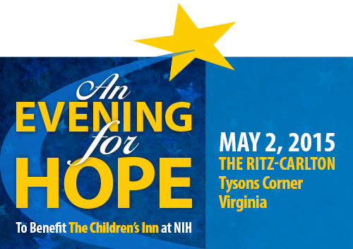 Evening for Hope 2015