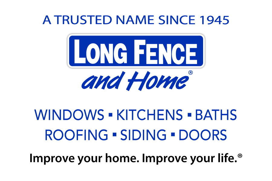 Long Fence Logo