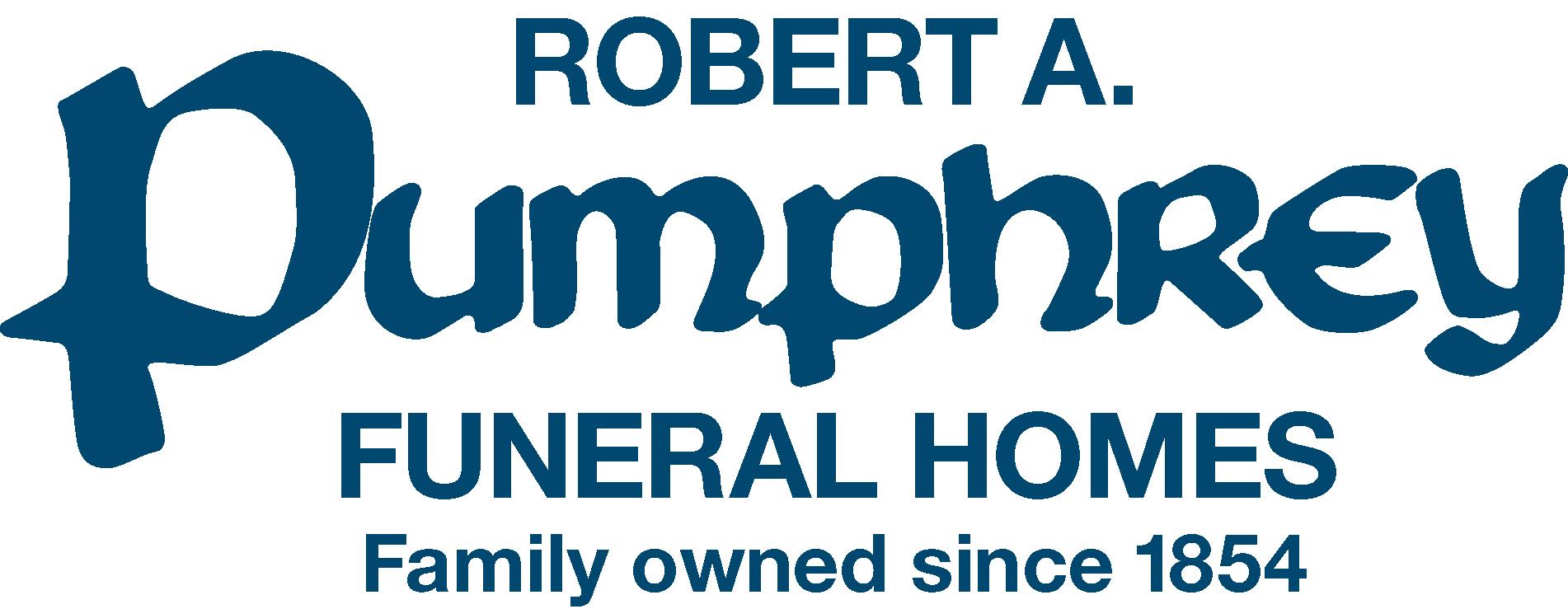 Pumphrey logo