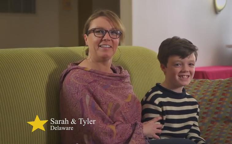 Hope Lives Among Us (VIDEO)