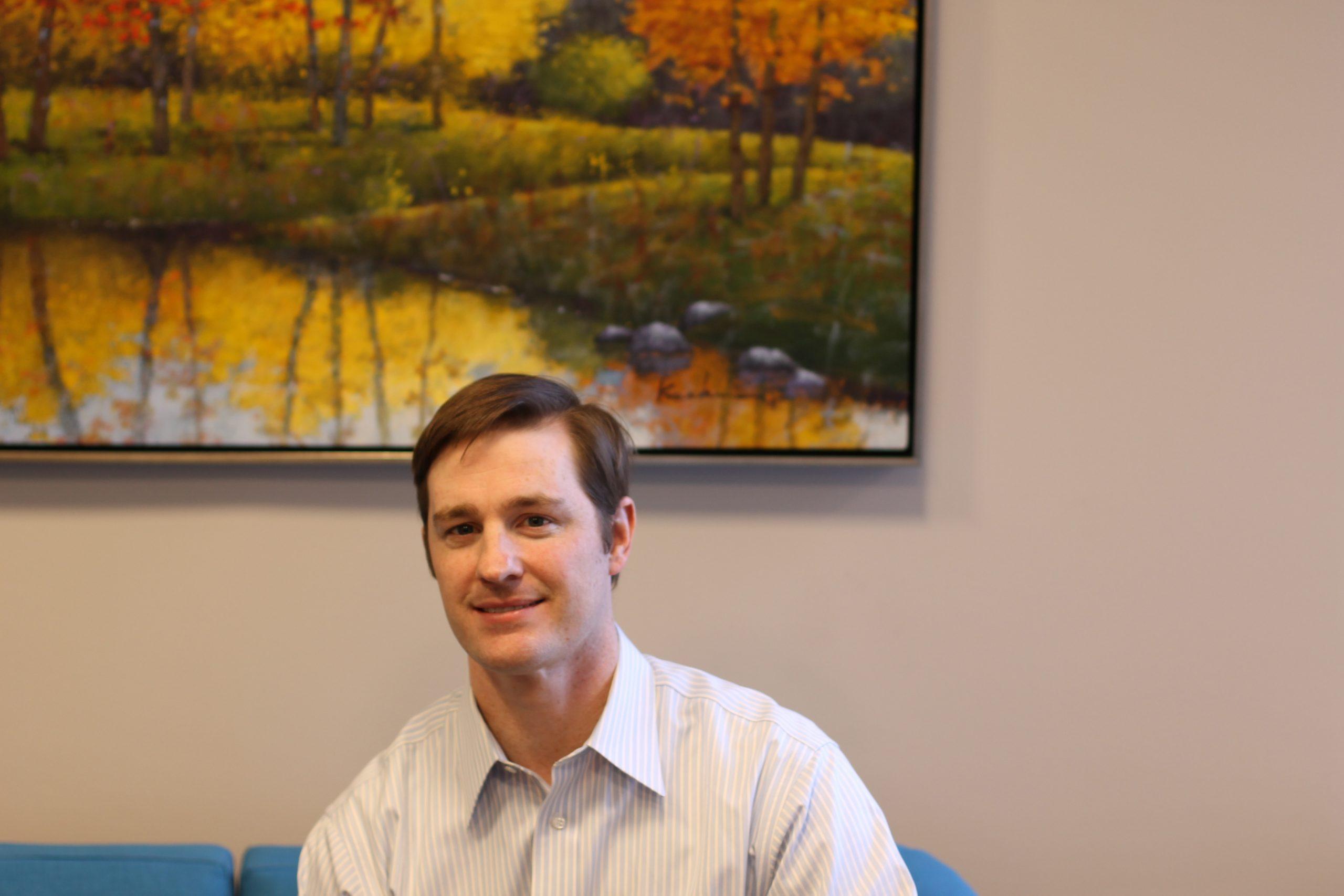 Dan Weaver, Board of Directors The Children
