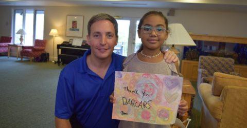 DARCARS John Darvish and Reem