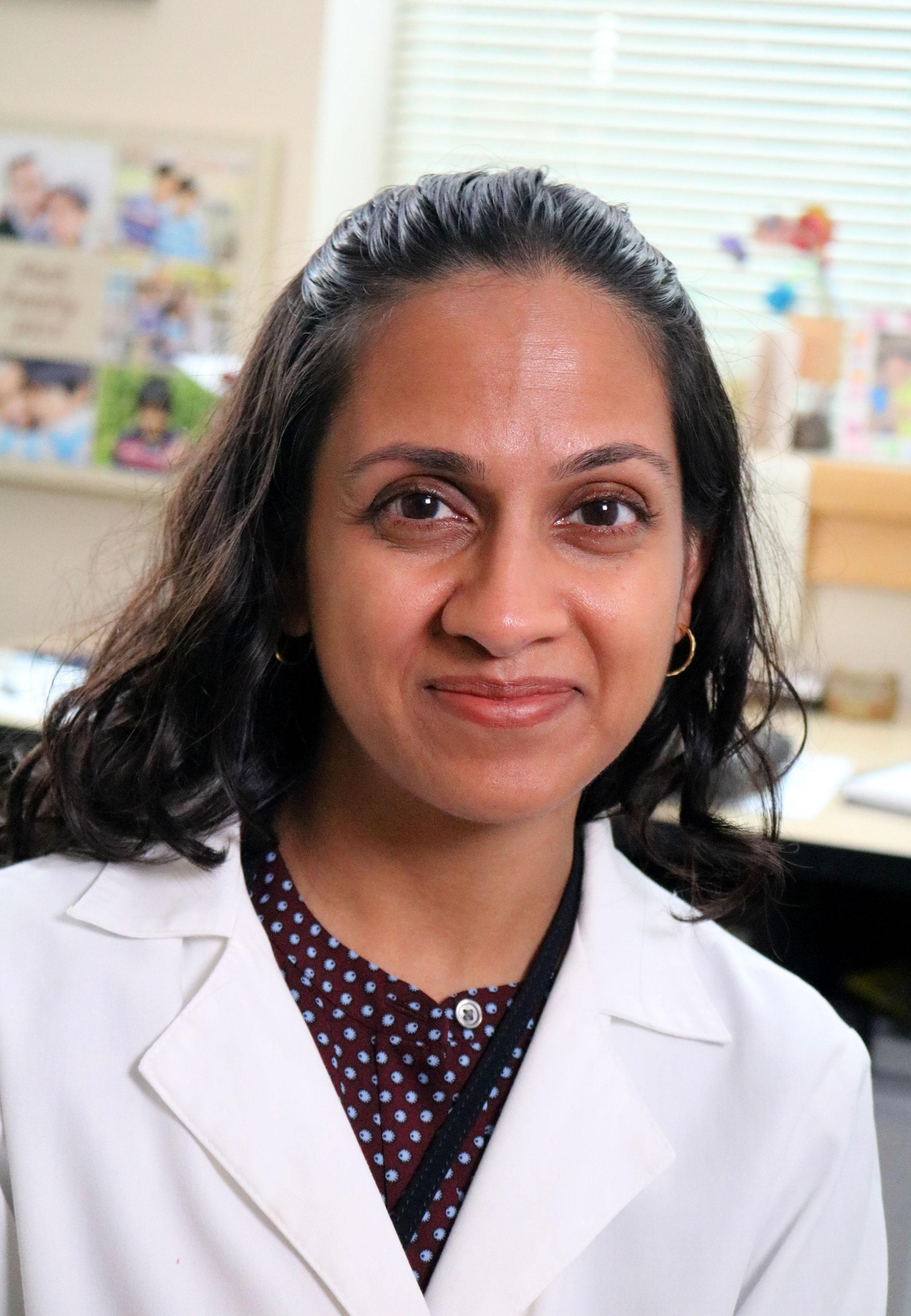 Dr. Nirali Shah