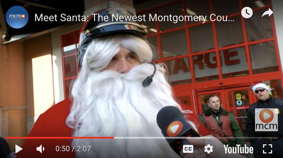 Santa My Montgomery Media