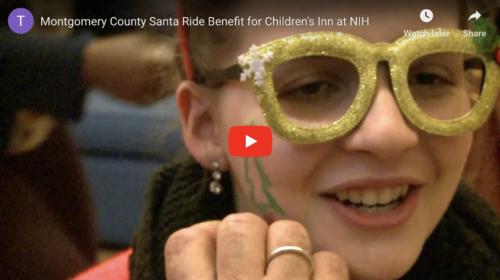 Montgomery County Sentinel Santa Ride