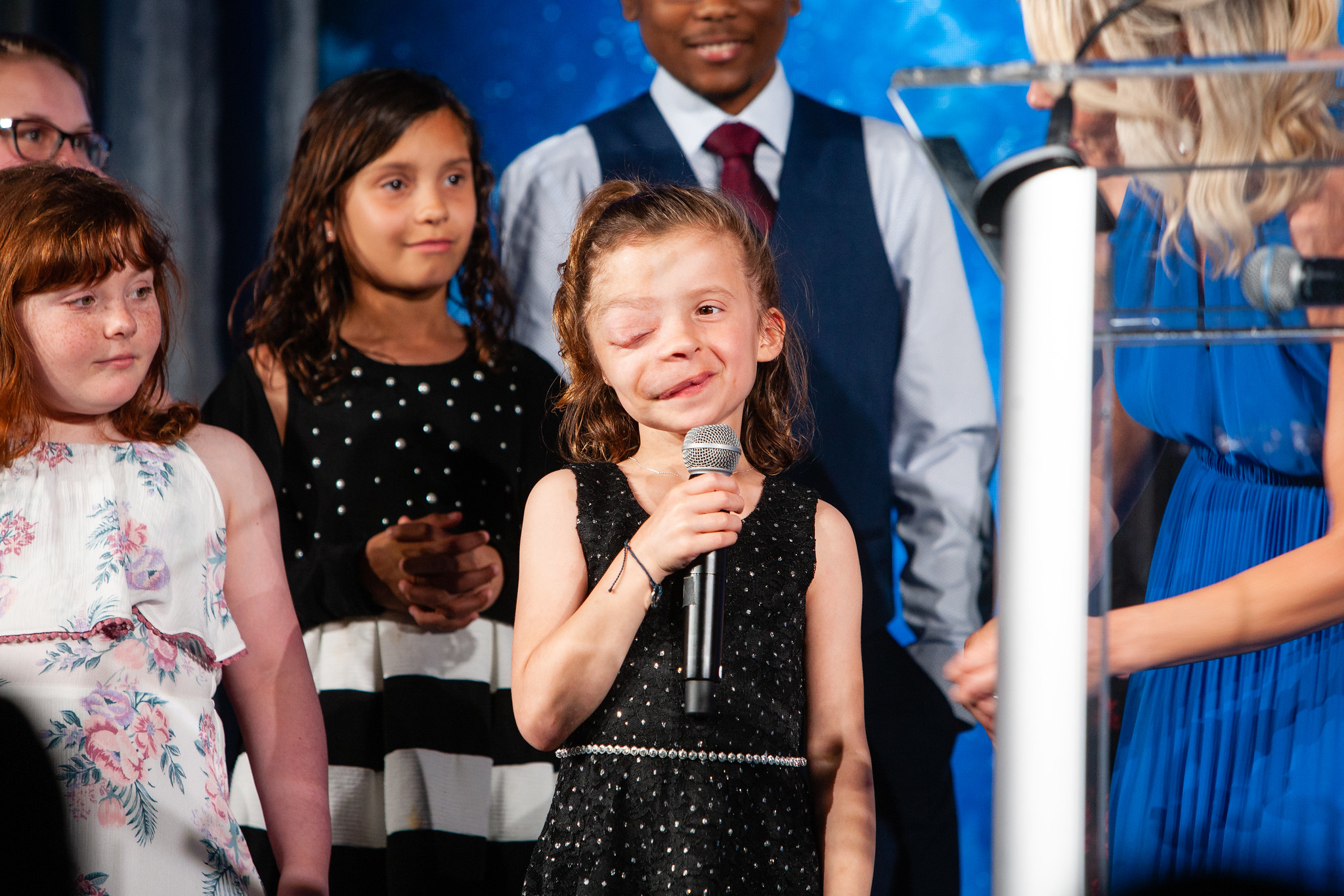 An Evening for Hope Gala | The Children's Inn at NIH
