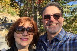 Anita and Carl