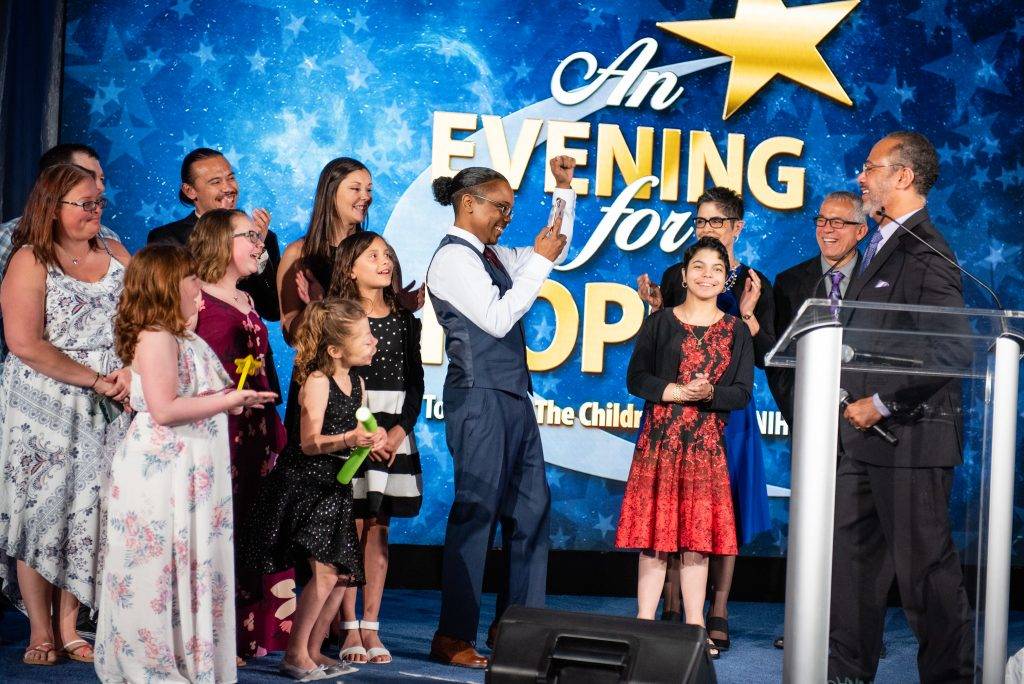 Evening for Hope 2019