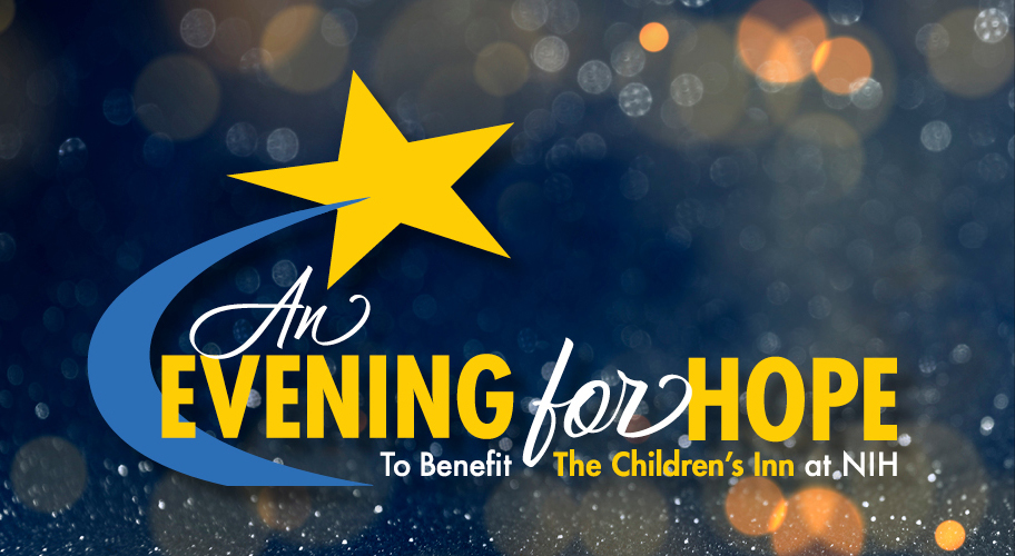 Evening for Hope 2020 banner