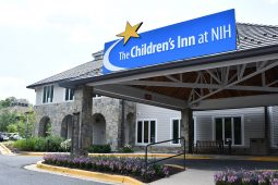 Exterior Image of The Children's Inn at NIH
