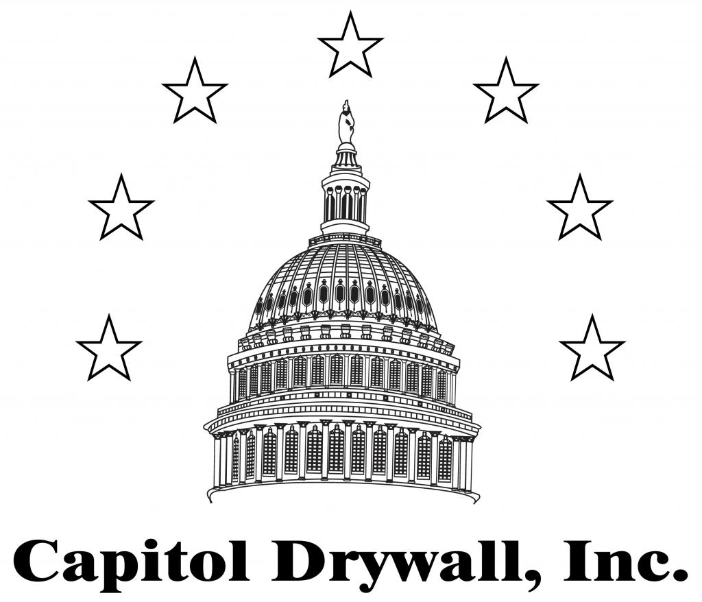 Capitol Drywall logo