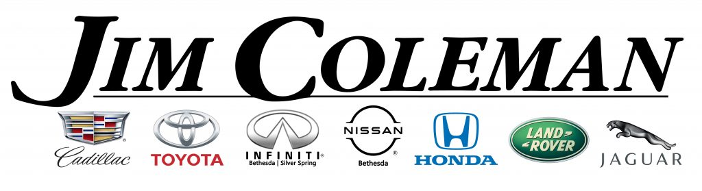 Jim Coleman Logo