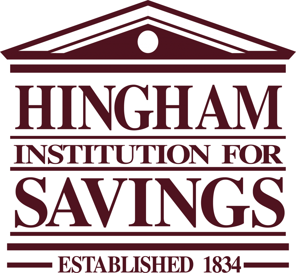 Hingham logo