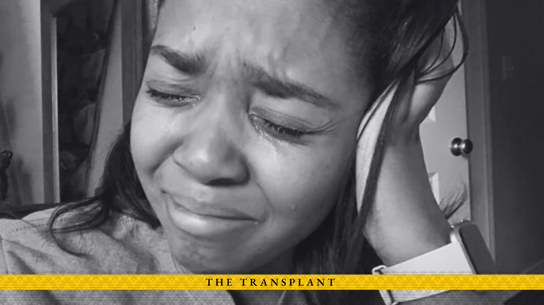Genesis: The Transplant Photo